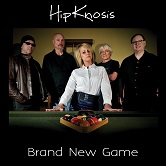 Brand New Game by HipKnosis now on CD BABY